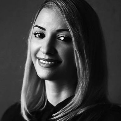 Elena Haralabaki